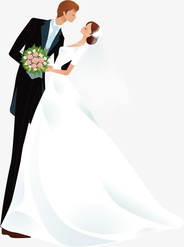 صور عروس وعريس احلي صور الزفاف كيف