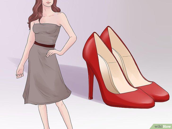صورة الحذاء في المنام للمتزوجة , تفسير رؤيا الحذاء