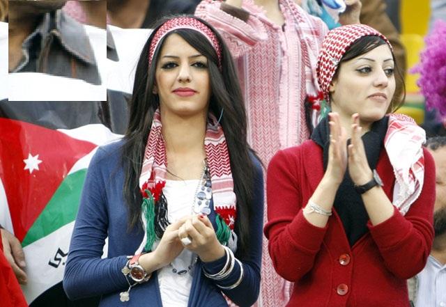 صورة بنات اردنيات , اتفرجوا على احلى بنات بنات الاردن 173 6