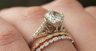 صوره الخاتم في المنام للمتزوجة , تفسير رؤيا الخاتم في الحلم