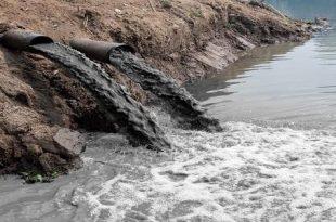 صورة اسباب تلوث الماء , تعرف على اسباب تلوث المياة