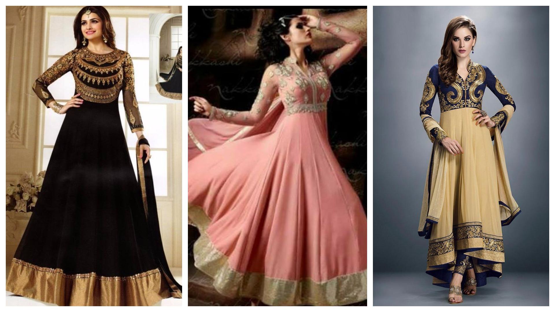 66101925c ازياء هندية , اجمل تصاميم ملابس هنديه - كيف
