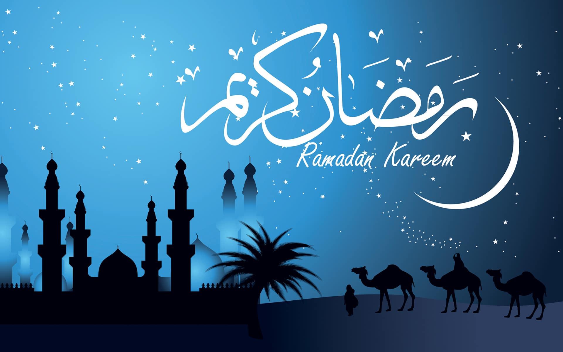 صورة خلفيات عن رمضان , شاهد اجمل خلفيات رمضانية
