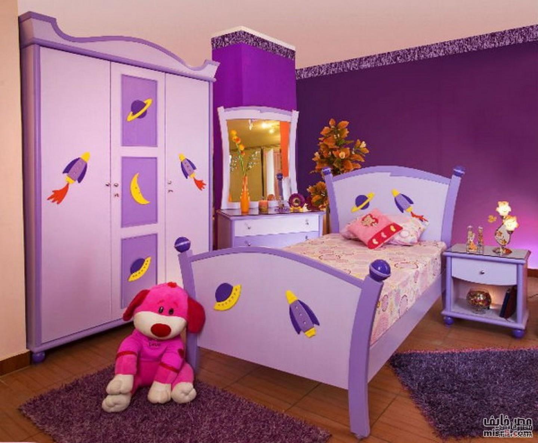 صورة اشكال غرف نوم اطفال , احدث انواع اثاث لغرف الاطفال 1897 1