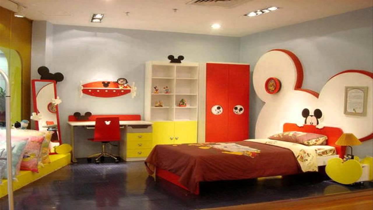صورة اشكال غرف نوم اطفال , احدث انواع اثاث لغرف الاطفال 1897 2