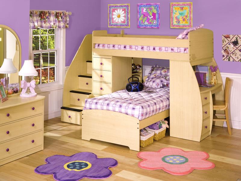 صورة اشكال غرف نوم اطفال , احدث انواع اثاث لغرف الاطفال 1897