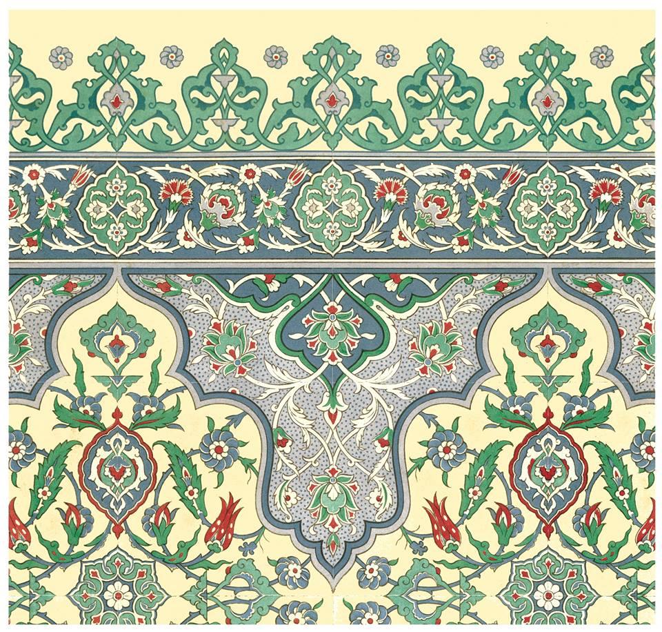 بالصور زخارف اسلامية , اجمل صور لفن الزخرفه الاسلامي 1981 4