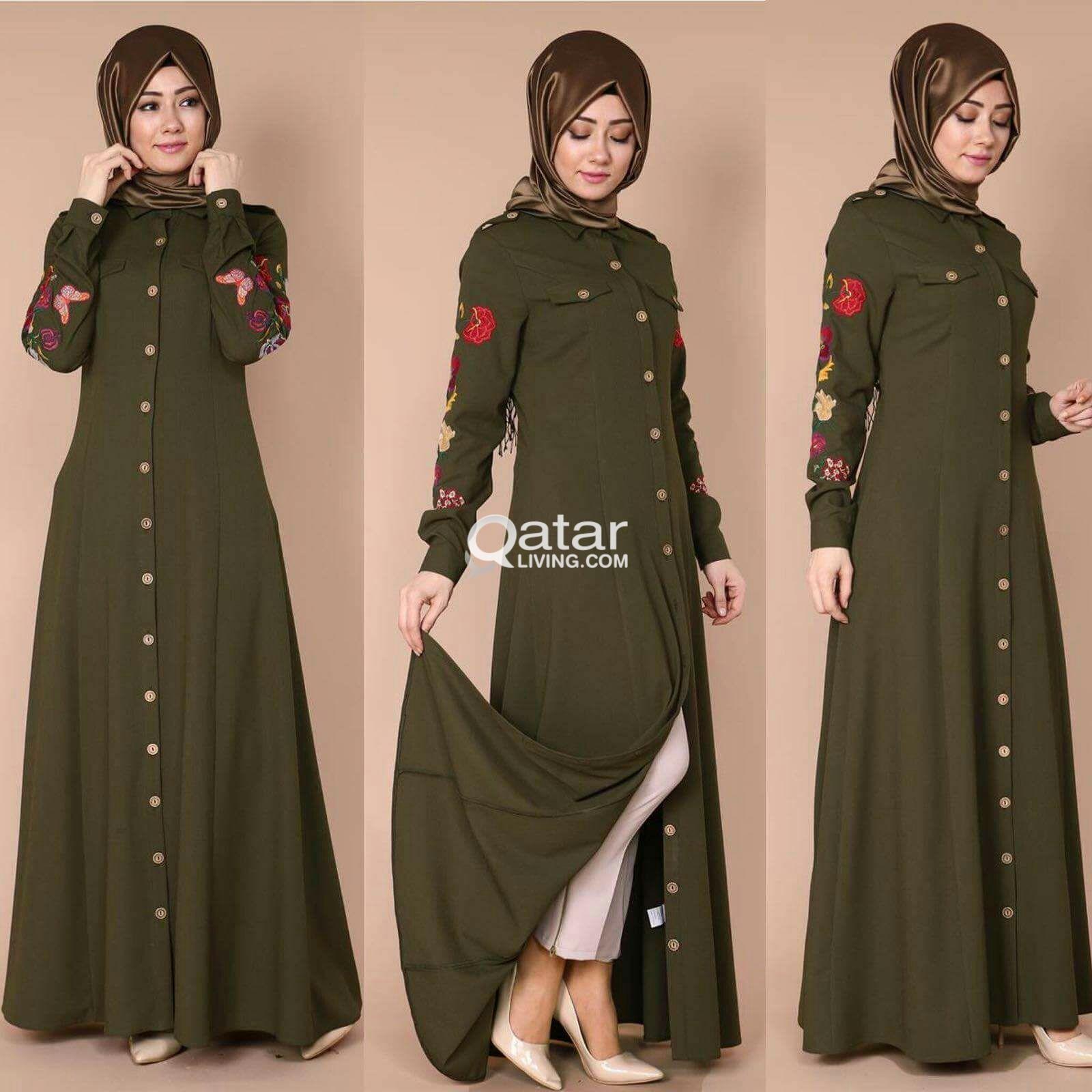 1a5f7976915bb صور ملابس محجبات تركية
