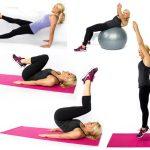 تمارين اللياقة البدنية , افضل تمارينات لتقوية العضلات