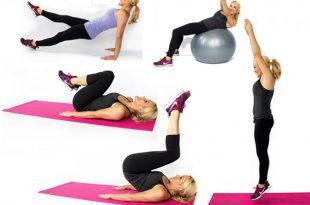 صورة تمارين اللياقة البدنية , افضل تمارينات لتقوية العضلات