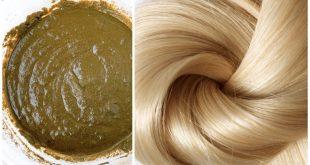 بالصور حنة الشعر , فوائد الحنه لتنعيم الشعر 2022 3 310x165
