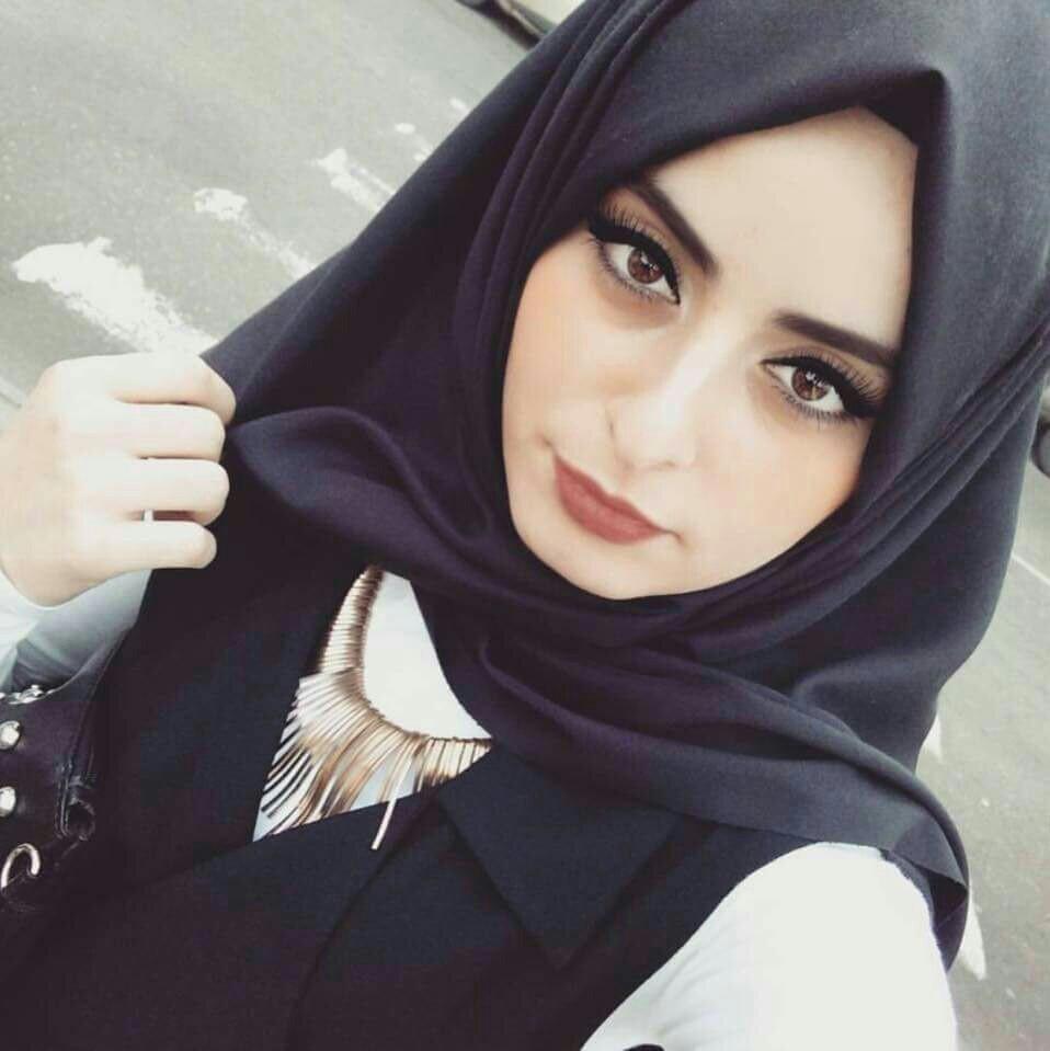 بالصور بنات محجبات على الفيس بوك , صور بنات حلوين للفيس 2048 10