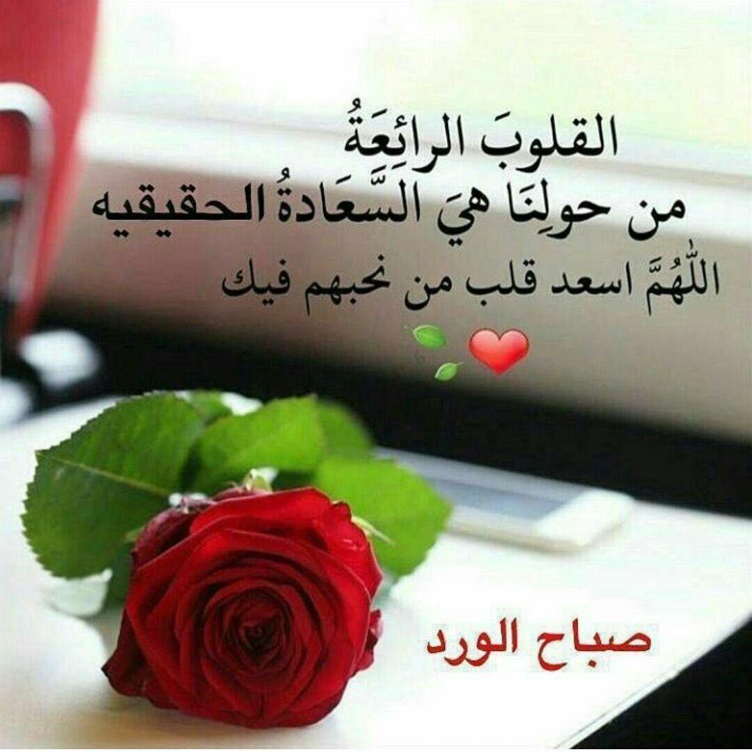صوره صور حب صباح الخير , اجمل كلمات الصباح الرومانسيه