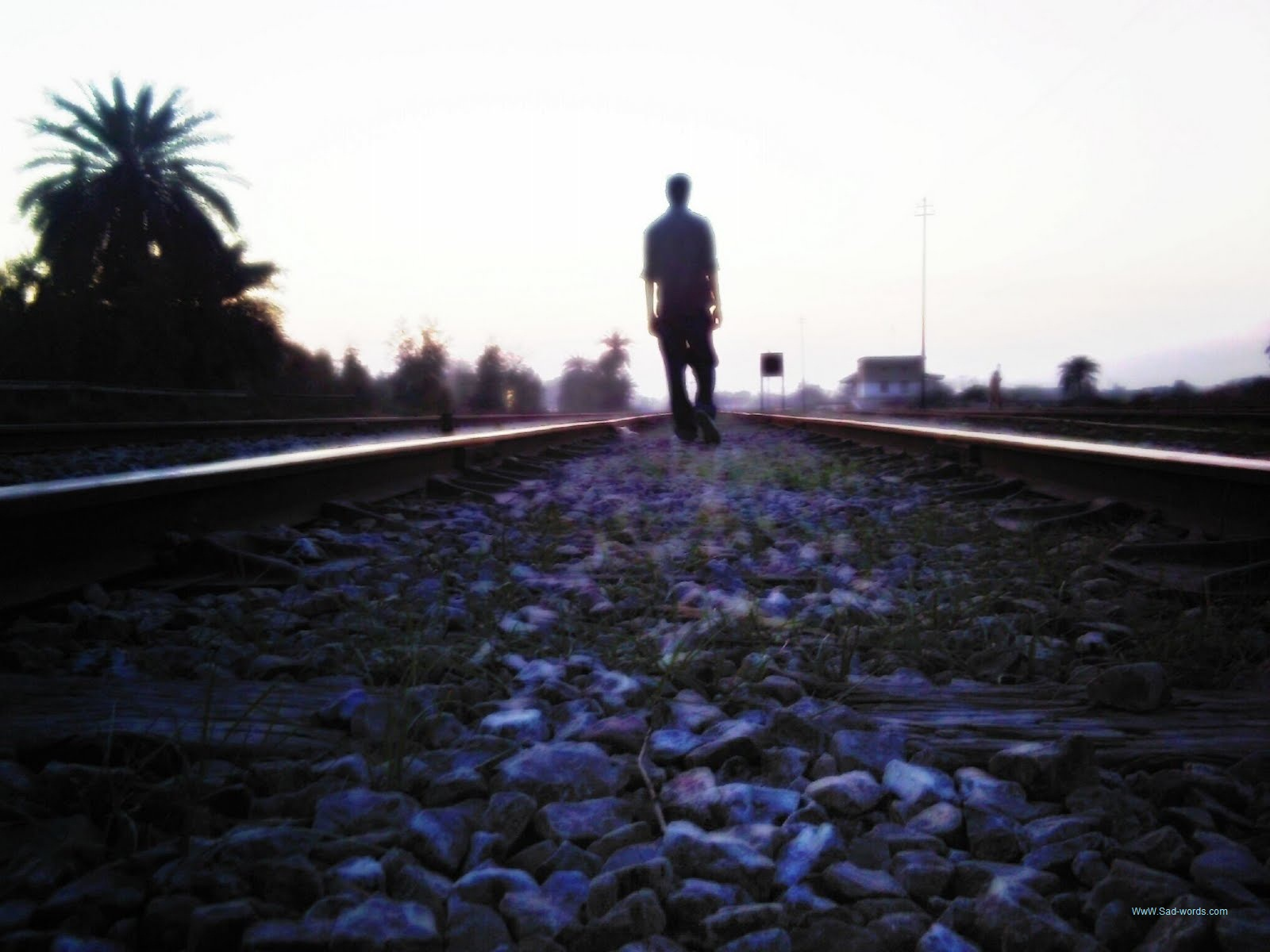 بالصور صور حزينه معبره , عبارات مؤلمه عن الفراق والوداع 2141 8