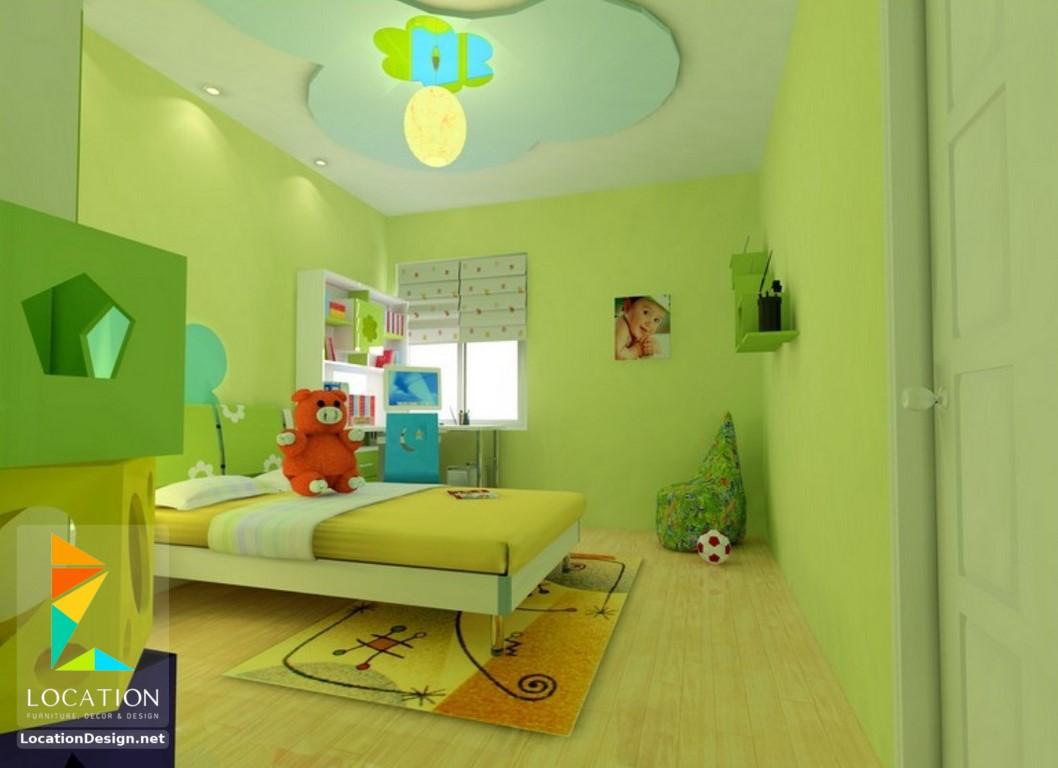 دهانات غرف اطفال اجمل الوان طلاء جدران غرف اطفالك كيف
