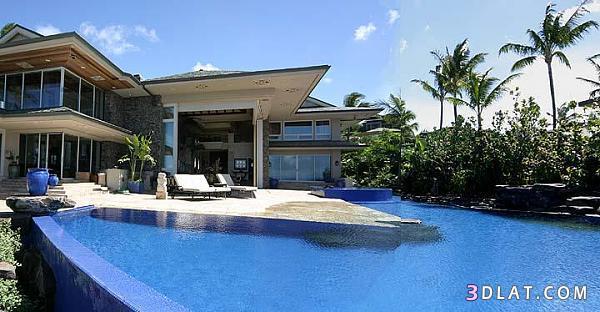 صور اجمل منزل في العالم , اجمل منازل العالم