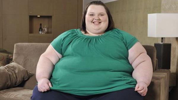 بالصور صور بنات سمينات , احجام مختلفة لبنات سمينات 2700 5