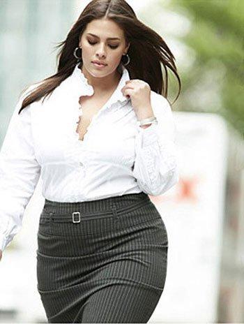 بالصور صور بنات سمينات , احجام مختلفة لبنات سمينات 2700 6
