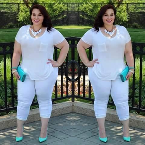بالصور صور بنات سمينات , احجام مختلفة لبنات سمينات 2700 9