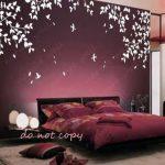 دهانات غرف نوم , اشكال مختلفة لدهانات غرف النوم