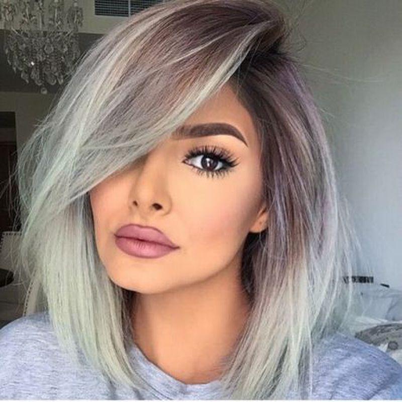 صورة قصات شعر قصير ٢٠١٧ , تسريحات شعر قصير 2920 2