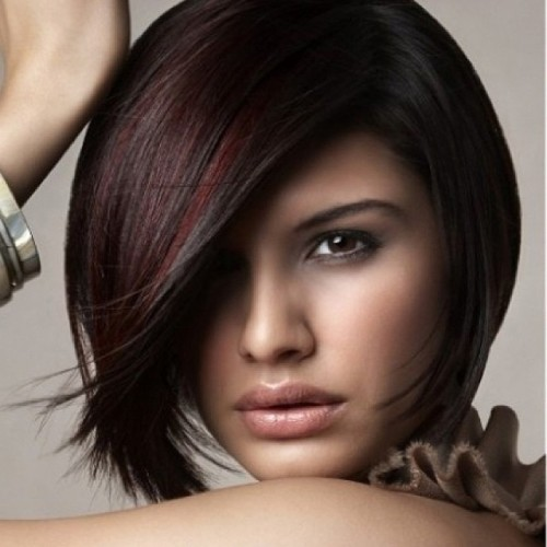 صورة قصات شعر قصير ٢٠١٧ , تسريحات شعر قصير 2920 5