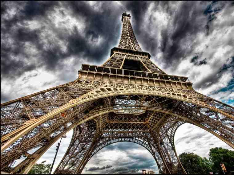 بالصور صور لبرج ايفل , اجمل صور لبرج ايفل