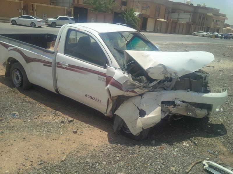 بالصور سيارات مصدومه , سيارات بعد الحوادث 3247 1