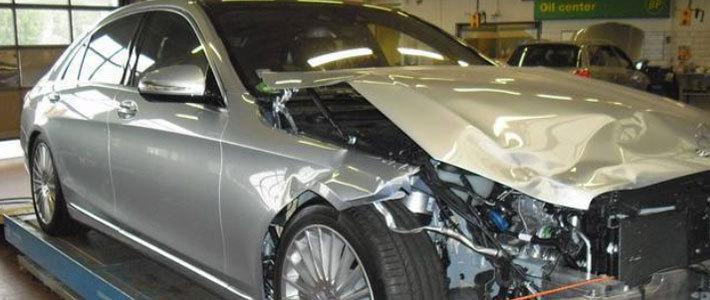 بالصور سيارات مصدومه , سيارات بعد الحوادث 3247 11