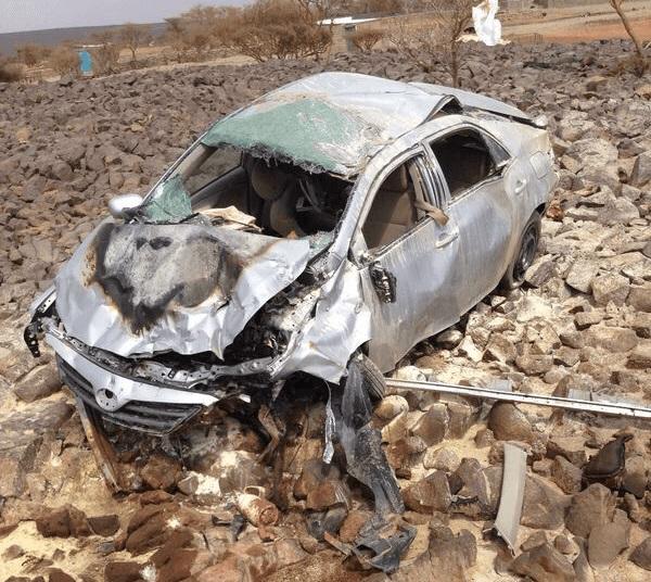 بالصور سيارات مصدومه , سيارات بعد الحوادث 3247 3