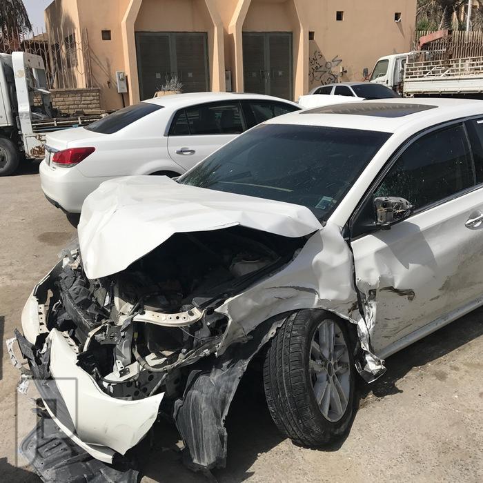 بالصور سيارات مصدومه , سيارات بعد الحوادث 3247 6