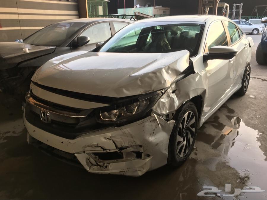 بالصور سيارات مصدومه , سيارات بعد الحوادث 3247 7
