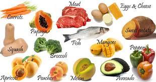 فوائد فيتامين ب , واضرار نقص فيتامين ب