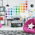 ديكورات غرف اطفال , اجمل تصميمات مودرن لغرف الاطفال