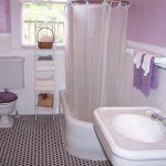 ديكور حمامات صغيرة , كيف تنظمى حمامك الصغير