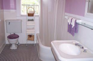 صورة ديكور حمامات صغيرة , كيف تنظمى حمامك الصغير