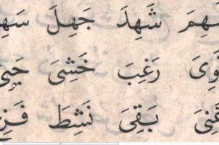 صورة كلمات عربية , افضل طرق نطق الكلمات العربية