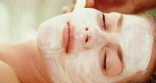 صوره فوائد النشا للوجه , فائدة استخدام النشا للبشرة والوجه