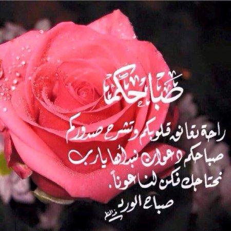 بالصور صباح الحب حبيبي , احلى رسائل صباح الخير للحبيب 3859 31