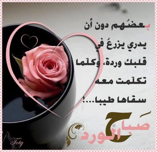 بالصور صباح الحب حبيبي , احلى رسائل صباح الخير للحبيب 3859 4