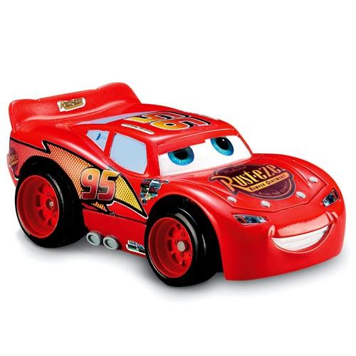 سيارة كرتون متحركة