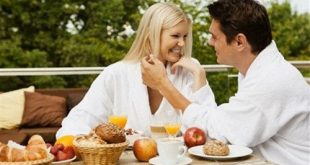 صوره اتيكيت التعامل مع الزوج , الطريقة الصحيحه للتعامل مع الزوج