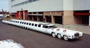 صوره اكبر سيارة في العالم , اكبر احجام عربيات فى العالم