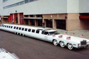 صورة اكبر سيارة في العالم , اكبر احجام عربيات فى العالم
