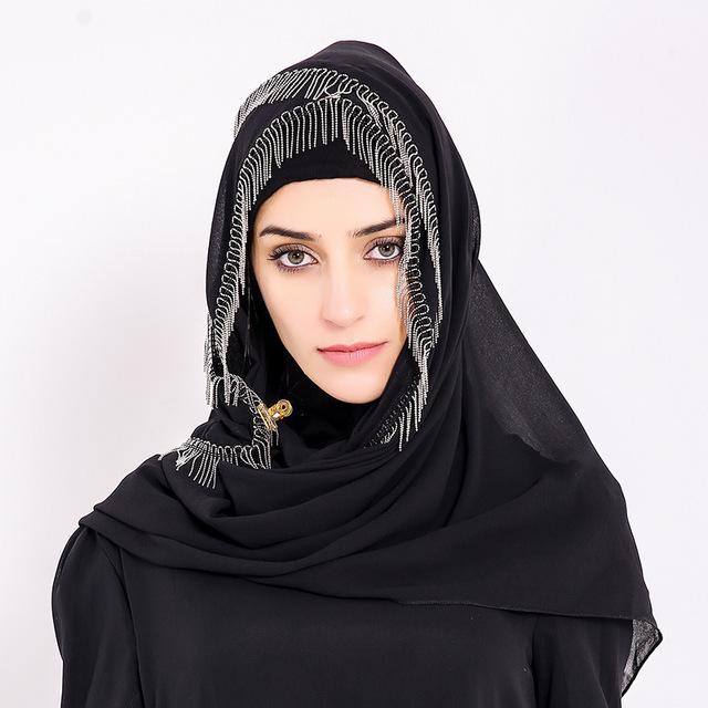 بالصور حجاب اسلامی , اجمل اشكال الحجاب 3942 13