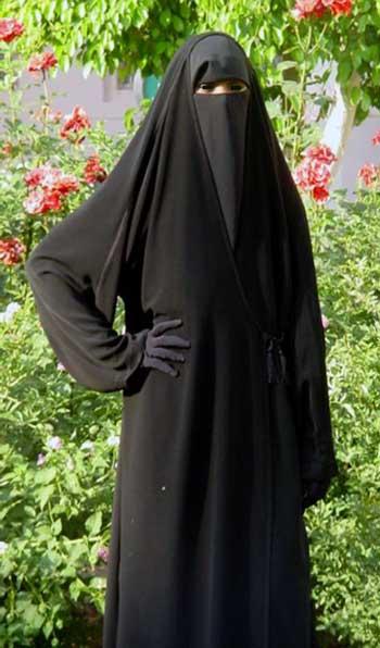 بالصور حجاب اسلامی , اجمل اشكال الحجاب 3942 16