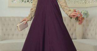 صوره فستان سهرة , اجمل ازياء السهرات