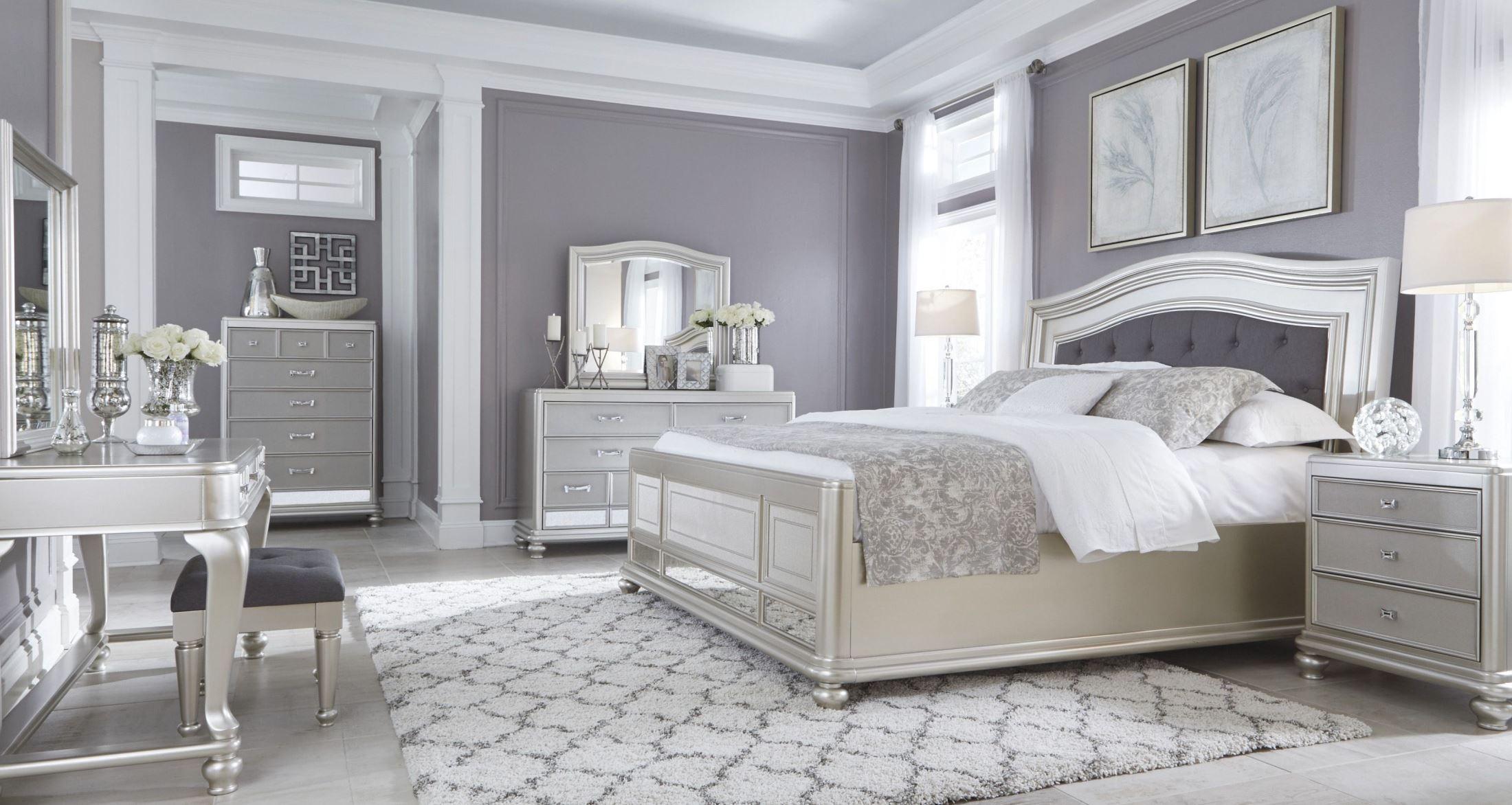 بالصور غرف نوم جديده , احدث غرف النوم 2019 4042 14