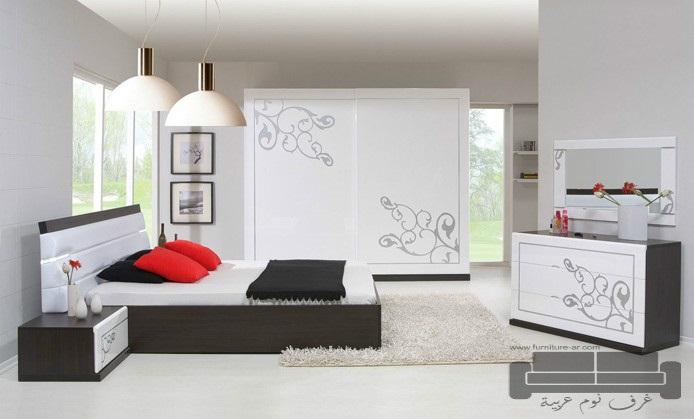 بالصور غرف نوم جديده , احدث غرف النوم 2019 4042 6