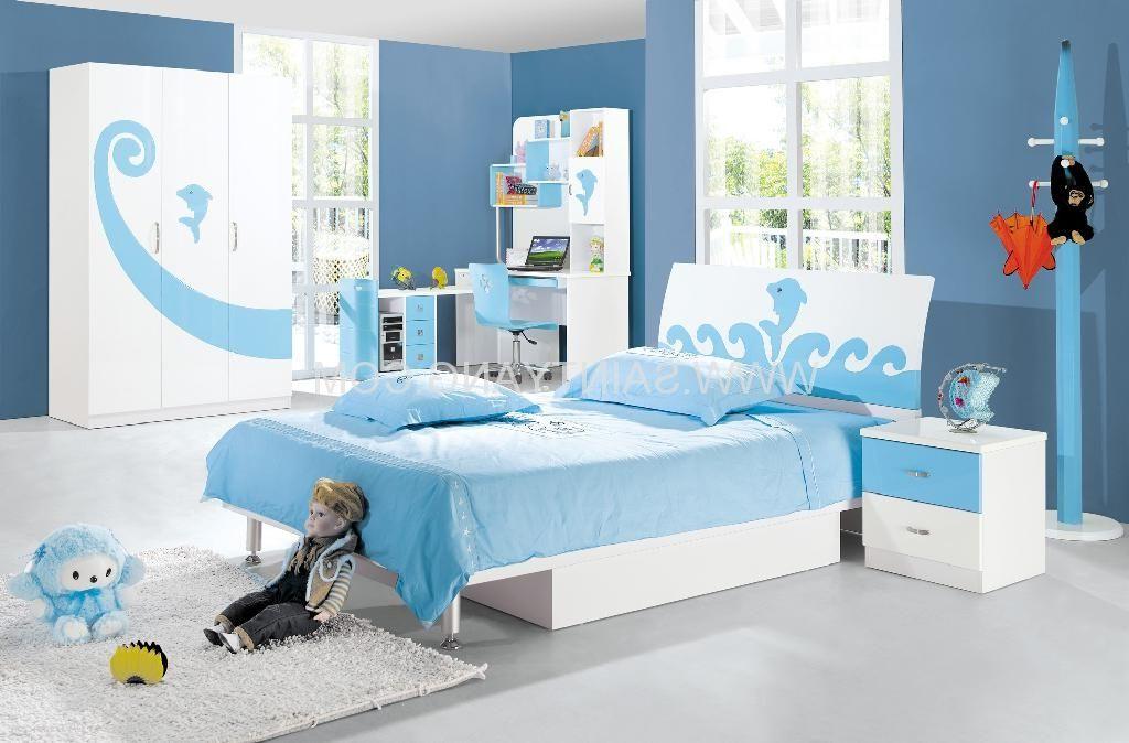 بالصور غرف اطفال مودرن , احدث غرف مودرن للاطفال 4060 2